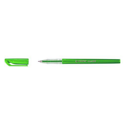 Caneta Esferografica Stabilo Excel Verde 828