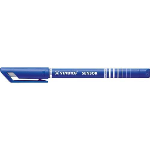 Caneta Sensor 0,3 Mm Azul 41 Stabilo