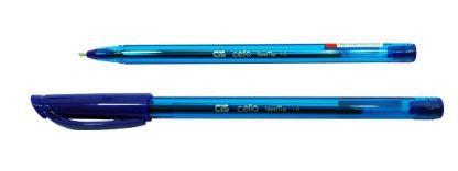 Caneta Esferográfica Azul Cis Neotip 1.0