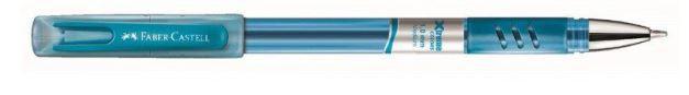 Caneta FC Xtreme 1,0 Colors Azul Claro