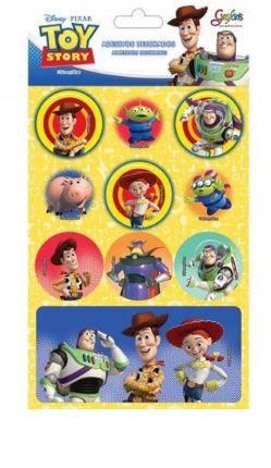 Adesivo Decoração Toy Story Tilibra