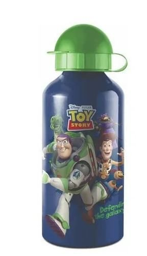 Garrafa Aluminio Toy Story Dermiwil 500ml