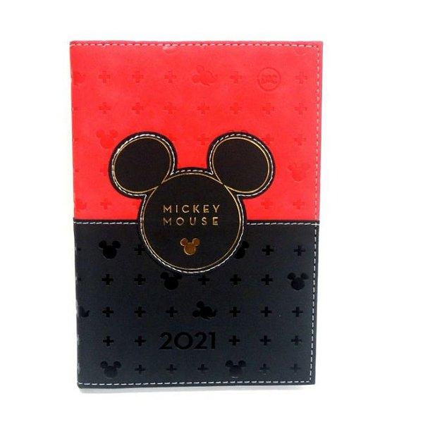Agenda 2021 Executiva dac Mickey Mouse