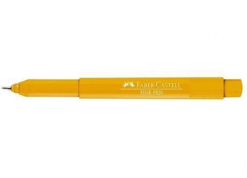 Caneta Fine Pen 0,4 Era Sol Que Me - Faber Castell