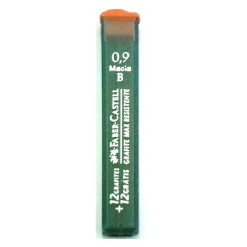Grafite 0,9mm Polymer B - Faber Castell