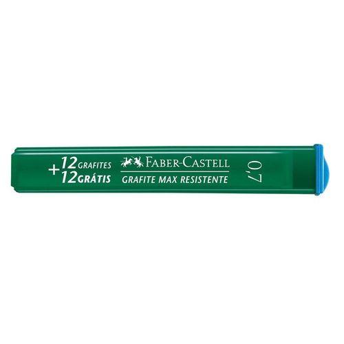 Grafite 0,7mm Polymer B - Faber Castell