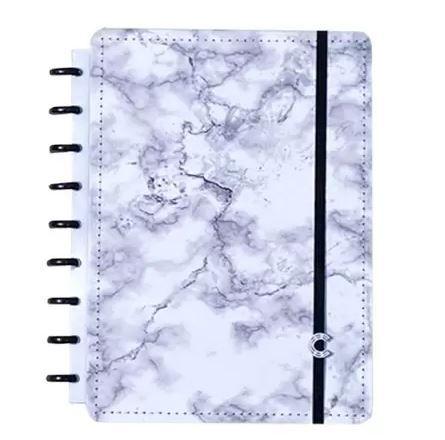 Caderno Inteligente Medio Blanco - Caderno Intelig