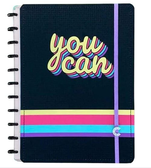 Caderno Inteligente Grande Ta Bom - Caderno Inteli