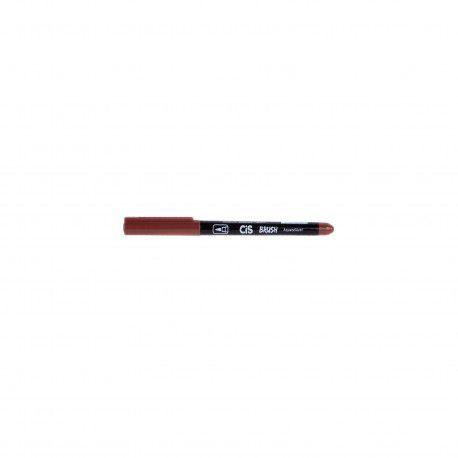 Marcador Brush Aquarelavel 33 Castanho - Cis