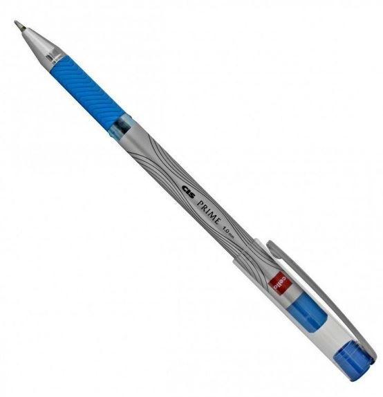 Caneta Esferografica 1,0mm Prime Azul - Cis