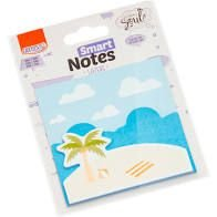 Bloco Smart Notes Layers Sortido Praia - Brw