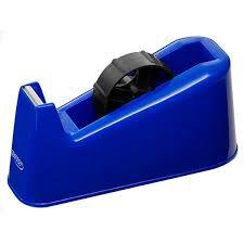 Suporte De Fita Grande Azul - Brw