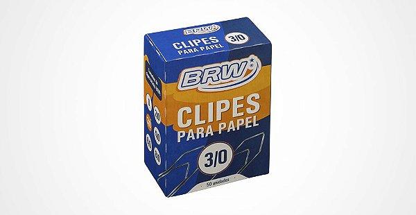 Clipes N/4 C/50 - Brw