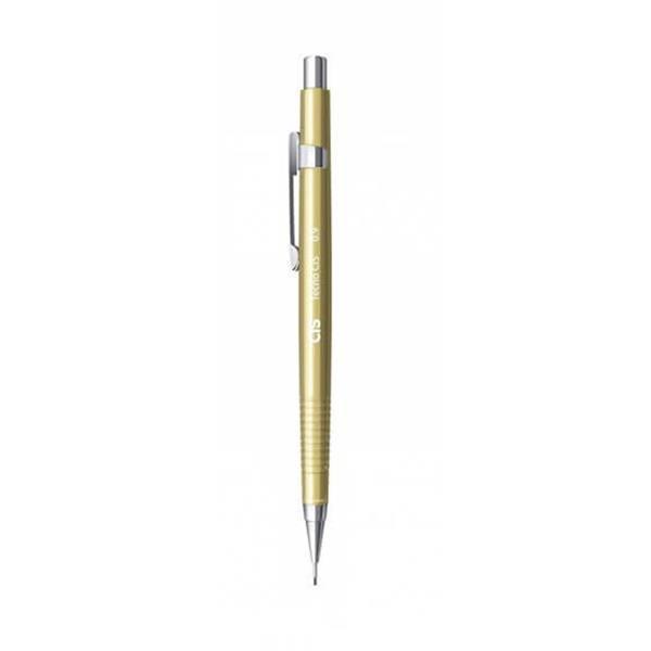 Lapiseira Tecnocis 0,9mm Ouro - Cis