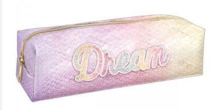 Estojo M Academie Dream - Tilibra