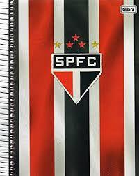 Caderno Esp Cd Univ 1m 96f Sao Paulo - Tilibra