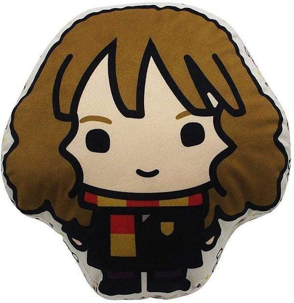 Almofada Formato Fibra Hermione Granger- Zona