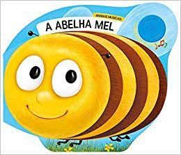 Animais Musicais- A Abelha Mel - Bicho Esperto