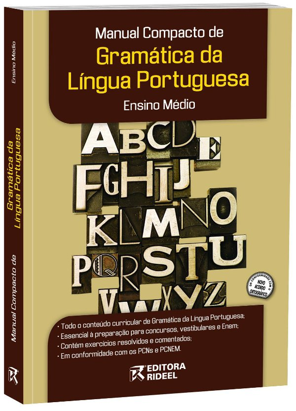 Manual Compacto - Gram Portuguesa Medio - Bicho Es