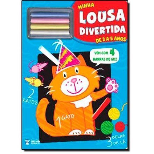 Lousa Divertida - Bicho Esperto