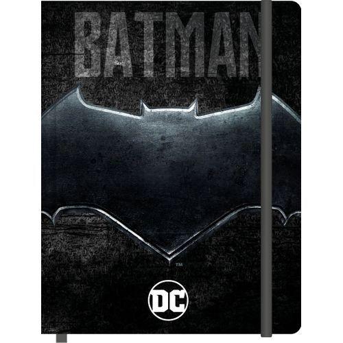 Caderneta Esp 1/8 80f Batman Dc Comics - Jandaia