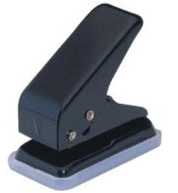 Perfurador P/xf 1 Furo - Cis