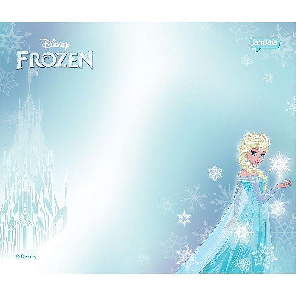 Folhas De Rascunho 80x94 400f Frozen-jandaia