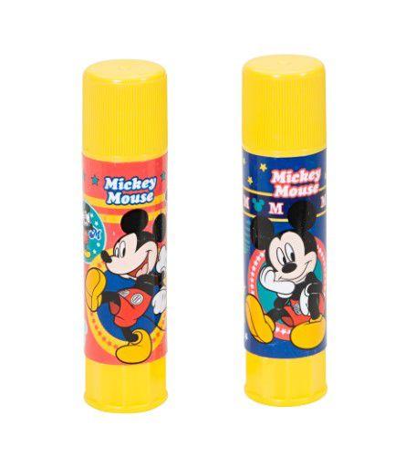 Cola Bastao 9g Mickey - Molin