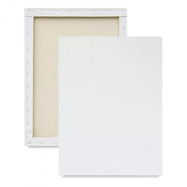 Tela Especial Simples 10x15cm Pintura - Luarte
