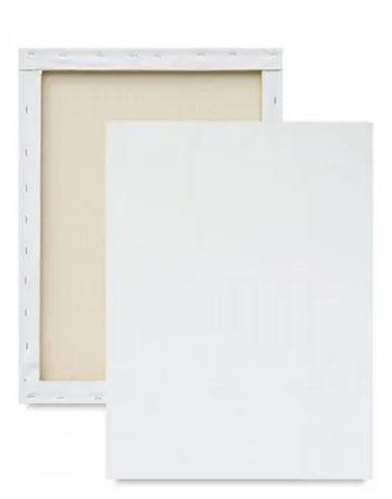 Tela 30x60cm P/pintura - Cortiarte