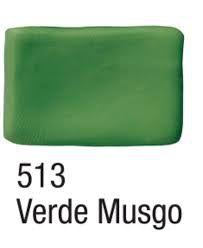 Massa De Modelar 100g Verde - Acriliex