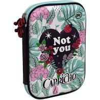 Estojo Box Capricho Botanic - Dac