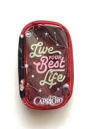 Estojo Box Capricho Live Your Best Life - Dac