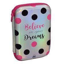 Estojo Box Believe Dreams - Dac