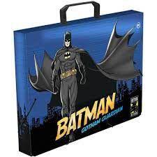 Maleta Pol Of Batman - Dac