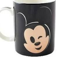 Caneca 300ml Magic Mickey Minnie - Zona