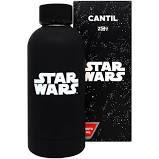 Cantil 400ml Max Mini Fosco Star Wars Galax - Zona