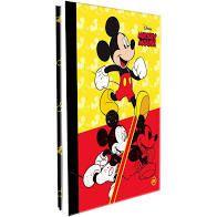Pasta Catalogo Mickey 10 Env - Dac
