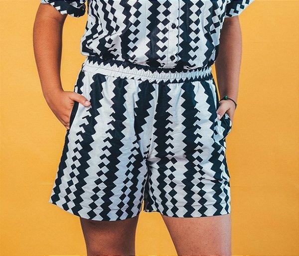 Shorts/Bermuda Unissex PB