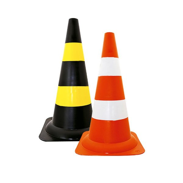 Cone de sinalização