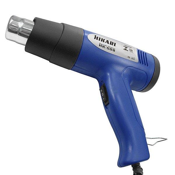 Soprador térmico HK-508 150W 110V