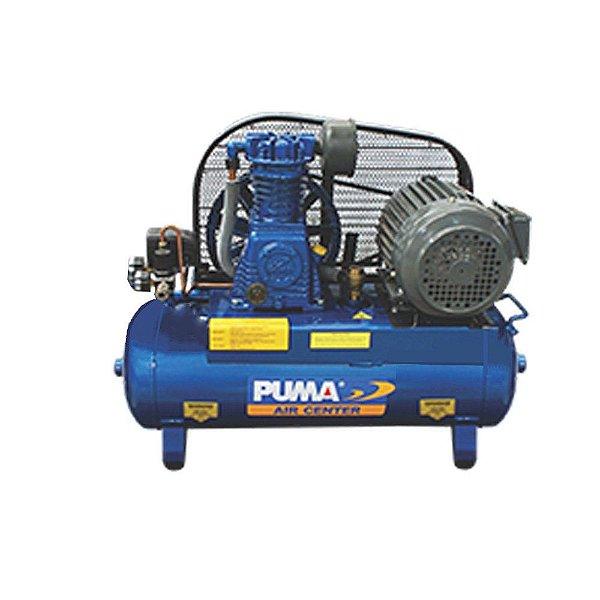 Compressor de ar 6 PES 100 LTS 145 LBS MONO