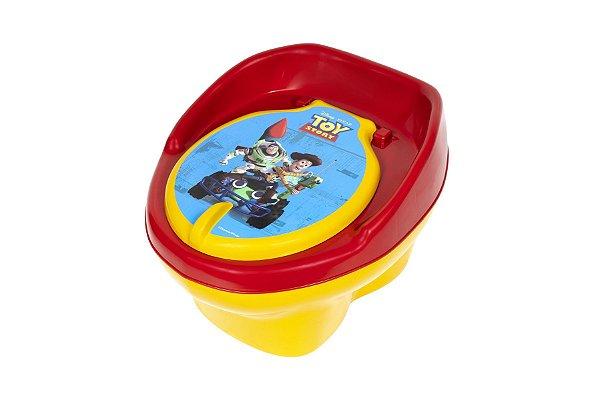 Troninho Pinico de Transição Infantil 18m Disney Toy Story