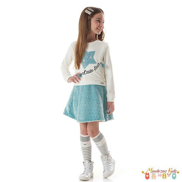 Vestido Little Star Le Petit Kukiê