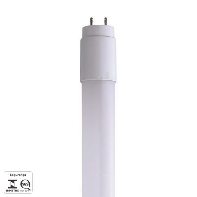 Lampada Bella Iluminação LED Tubo T8 10W 110v 220v Bivolt LP165C