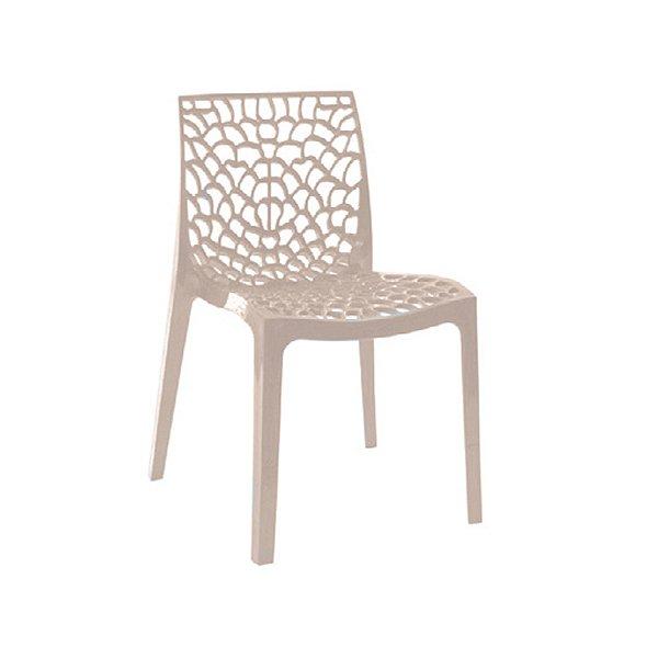 Cadeira Design Fratini Gruvier Fendi Ambiente Externo e Interna Cozinhas Salas Restaurantes