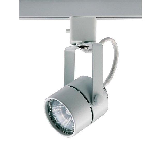 SPOT TRILHOS Quality Iluminação QSP902-BR 1XDicroica BRANCO 5,8X15,8CM