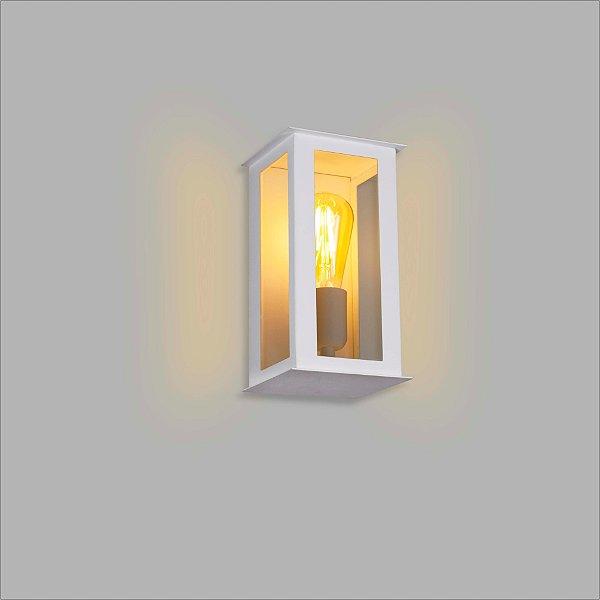 ARANDELA Usina Design FAROL 5780/1 1xE27 Sala Estar Banheiros Lavabos Quartos 140x250x130