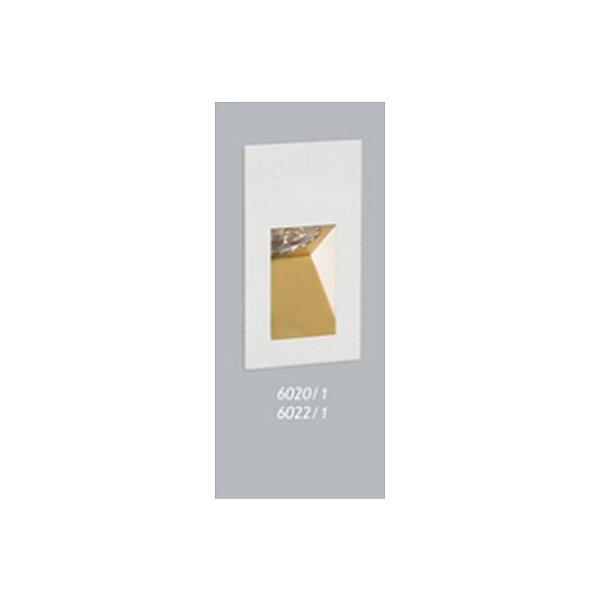 BALIZADOR Usina Design VOLT TETO 6022/1 Corredores Hall 1 GU10 90X160X55