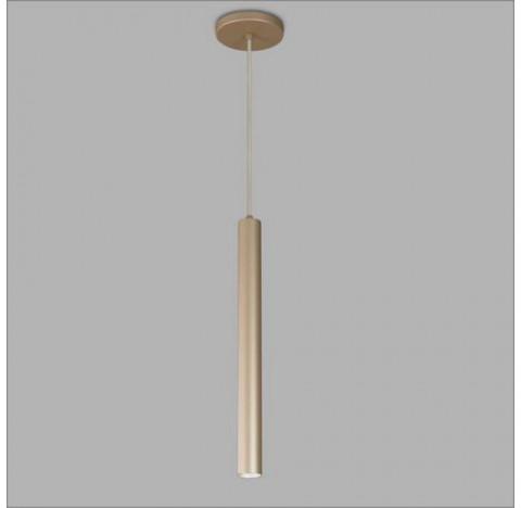 PENDENTE Usina Design DUCTO Ø22 mm 16258/10 Quartos Sala Estar Cozinhas 1 G9 Ø110X100X1000
